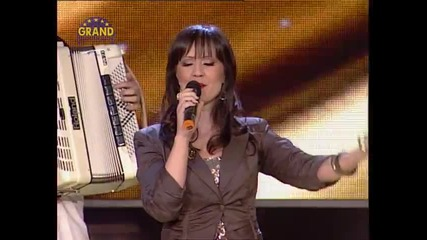 Vesna Jelic Zupac - Dobro jutro lepi moj (Grand Parada 10.04.2012)