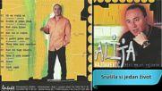 Alija Hajdarevic - Srusila si jedan zivot - Audio 2001 Hd