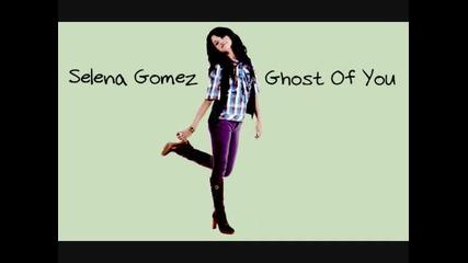 Selena Gomez - Ghost Of You
