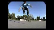 Nollie Triple Kickflip (skateboard)