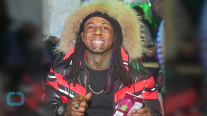 Lil Wayne's Former Bus Driver Is Suing Him For Emotional Distress