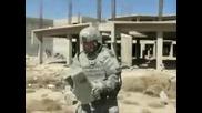Как Се Занимават Войници В Ирак