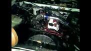 Nissan Silvia S12 1.8 Turbo - First Start