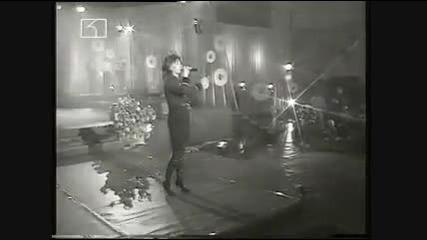 Kичка Бодурова - Пея За Младостта - Мелодия На Годината 1995
