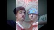 Cash Ft. Gadnia - Завинаги В Сърцето