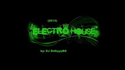 (2013) Electro House Mix!