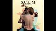 s.c.u.m. - days untrue