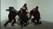 Превод!!!melissa Molinaro - Dance Floor (music Video)