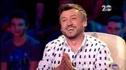 X Factor Bulgaria (18.09.2014г.) - част 2