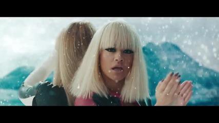• Trap & Bass • Iggy Azalea Ft. Rita Ora - Black Widow •» 7he Magician Mashup • 2014