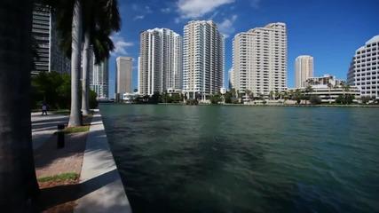 Маями - Градът край океана
