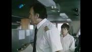 Българският сериал Васко да Гама от село Рупча (1986), Шеста серия - Юнгата [част 2]