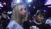 Корону Мисс Россия-2017 получила 21-летняя Полина Попова... - Комсомольская правда