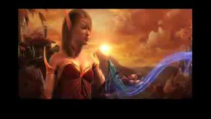 World of Warcraft cinematic intro