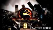 Mortal Kombat Theme Song 9 Yastreb Remix Film Muzigi Yonetmen 2018 Hd