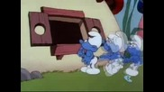 Smurfs - Bewitched, Bothered &be - Smurfed Еп.7