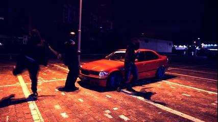 Harlem Shake Bmw E36 Edition by Trackstar.bg