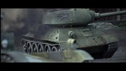 The Most Epic War Compilation Teaser (wot-wowp)