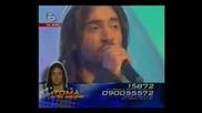 Music Idol 2 Final Тома - Ода На Радостта