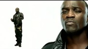 Akon Ft. Snoop Dogg - I Wanna Fuck You [ Official Music Video ]