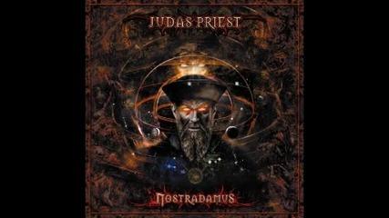 16. Judas Priest - Visions - превод