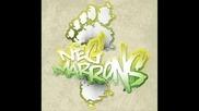 Neg marrons - A l encre du bitume Feat Mr. Toma - 1