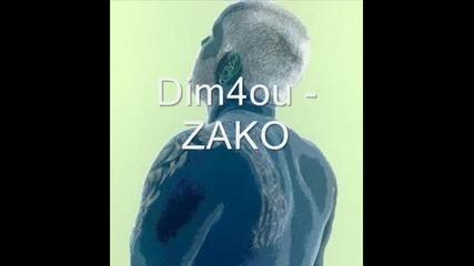 Dim4ou - Zako