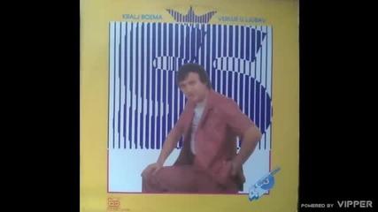 Saban Saulic - Tri bokala za tri druga - (Audio 1987)