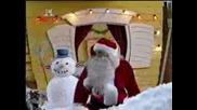 Мързелград - Неочакван Дядо Коледа В Мързелград [бг Аудио]