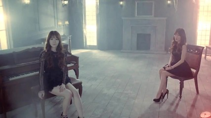 Davichi Feat. Verbal Jint - Be Warmed