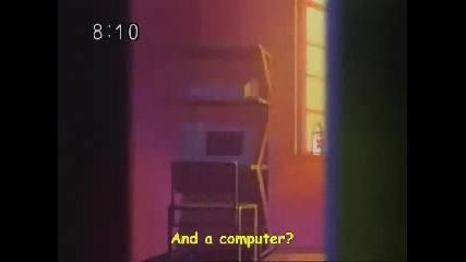 Tokyo Mew Mew Episode 5