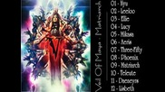 Veil of Maya - Matriarch ( Full Album 2015 ) Technical Deathcore