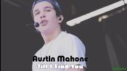 Austin Mahone - Till I Find You (2014)