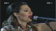 Ceca - Oprostajna vecera - (LIVE) - Tamburica fest - (Tv Rts 2014)
