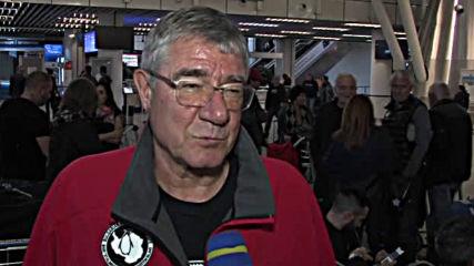 Пимпирев: Антарктида - освен наука, е и външна политика