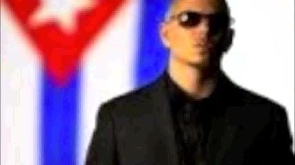Pitbull ft. Nelly - My Kinda Girl Hot New Song 2012
