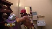Wrestlemania Rewind The Mega Powers Explode
