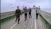 One Direction - You and I (текст и превод)