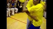 capoeira-Бразилско боино изкуство