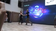 Workshop 3 - Karen & Ricardo - Salsa L. A.