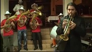 Amza Tairov vs Kadrievi Orkestar Seven New Project 2013