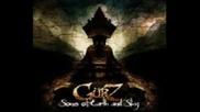 Gurz - Sons of Earth and Sky ( Full album Ep 2012 ) folk metal Turkey