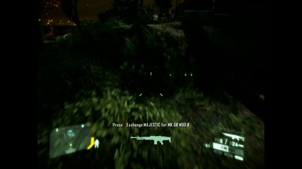 Crysis 2 - My Gameplay