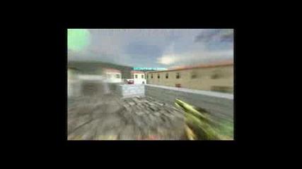 Counter Strike Movie (клипче В Масаката)