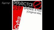 Dj Cyfra - Snake Eyes ( Original Mix ) [high quality]