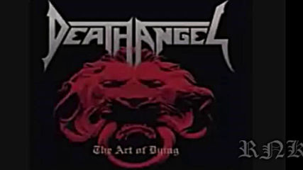 Death Angels The Art of Dying 2oo4 full Album