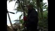 сървайвър 3 [ островът на перлите ] - пристигането