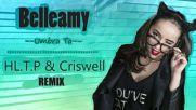 Belleamy Umbra ta Hltp Criswell Remix Miss You Dj Summer Hit Bass Mix 2016 Hd