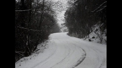 Rally Sweden 2010