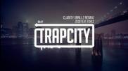 Неустоим Трап!!! Zedd (feat. Foxes) - Clarity (brillz Remix)